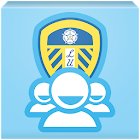 Leeds United FC ChatterApp icon