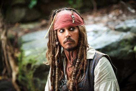 «Пираты Карибского моря: Проклятие Черной жемчужины ...