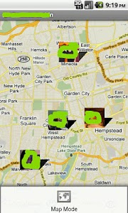 Friends Map screenshot 5
