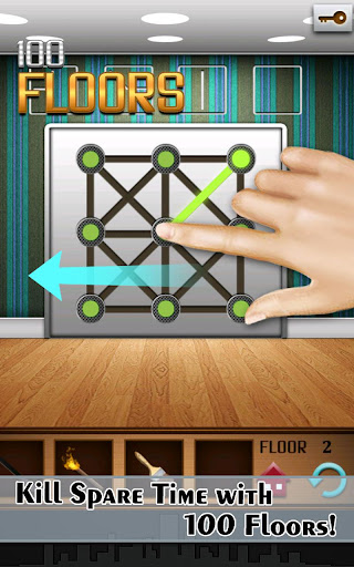100 Floors - Can you escape? for PC