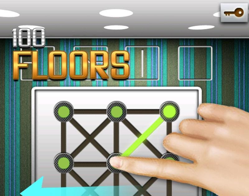 100 Floors Can You Escape V3 0 0 0 Apkdatamod Apk