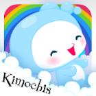 Kimochis Feel Book - 인터랙션 북 icon