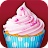 Cupcake Cooking Game logo