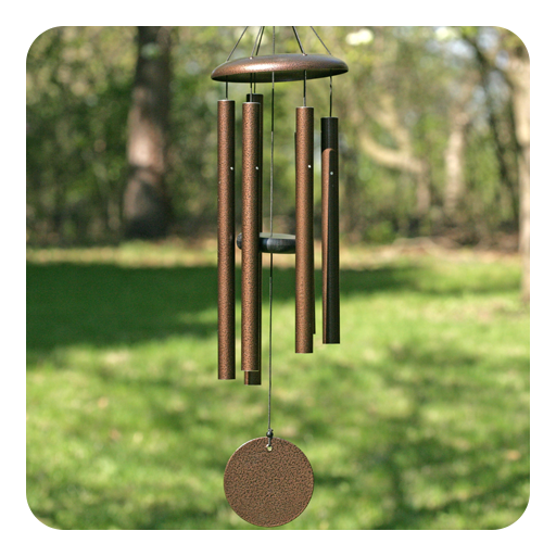 Chimes and Bells Sounds