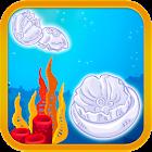 Jelly Fishing Rescue Aquarium icon