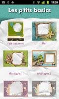 Screenshot of Studio-Scrap Cards