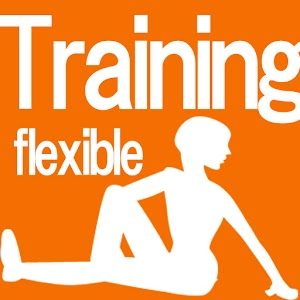 Flexible Training 健康 LOGO-玩APPs