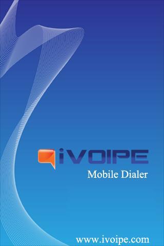 iVoipe TUN- screenshot