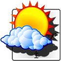 Meteogram Weather logo