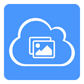 Cloud Photo Gallery