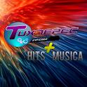 TUXTEPEC VIP RADIO icon