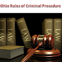Ohio Criminal Procedure Rules icon