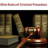 Ohio Criminal Procedure Rules