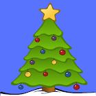 Christmas Countdown Widget icon