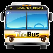 DaBus - The Oahu Bus App