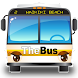 DaBus - The Oahu Bus App icon