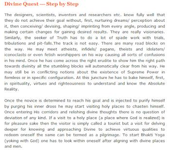 Spirituality-Articles 11