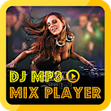 DJ MP3 Mix Player icon