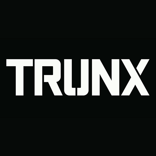 TRUNX LOGO-APP點子