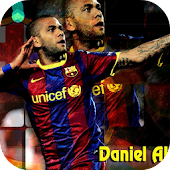 Dani Alves Skills Video
