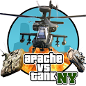 SS APACHE VS TANK IN NEW YORK icon