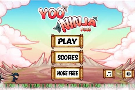 Yoo Ninja Plus- screenshot thumbnail