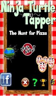 Ninja Turtle Tapper