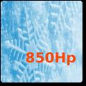 850Hp icon