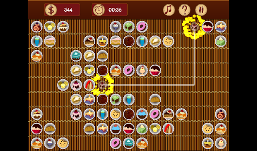 Take a Cake - Sweet puzzle- screenshot thumbnail