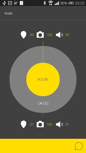 Kolín - audio tour