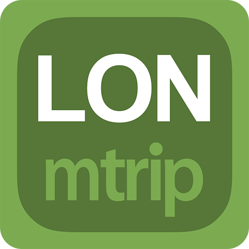 London Travel Guide 旅遊 LOGO-阿達玩APP
