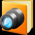 AlbumCamera logo