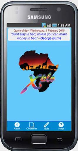 Xplo Africa