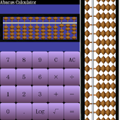 Abacus Calculator