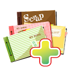 Scrapbooking Theme (Event) icon