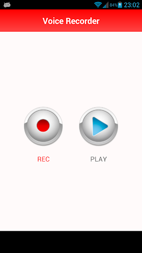 Voice Recorder Pronunciation