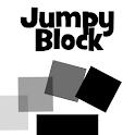 Jumpy Block icon