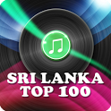 Sri Lanka TOP 100 Music Videos icon
