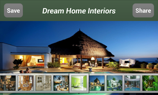My Dream Home Decoration Ideas - screenshot thumbnail