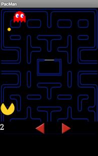 Arcade PacMan Tiro [Pro] 街機 App-愛順發玩APP