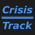Crisis Track™ icon