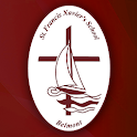 St. Francis Xavier's Catholic icon