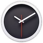 KitKat Clock icon