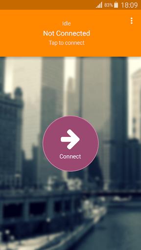 Touch VPN unlimited free VPN