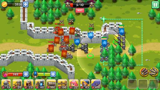 킹덤택틱스|玩策略App免費|玩APPs