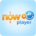 now Player Junior icon