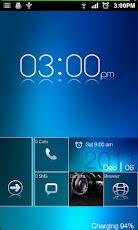 Metro UI GO Locker HD 2.6 APK