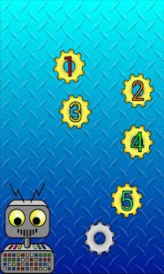 Counting Robot (Ad Free!)- screenshot thumbnail