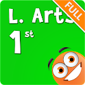 iTooch 1st Gr. L. Arts [FULL]