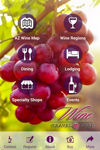 AZ Wine Journey